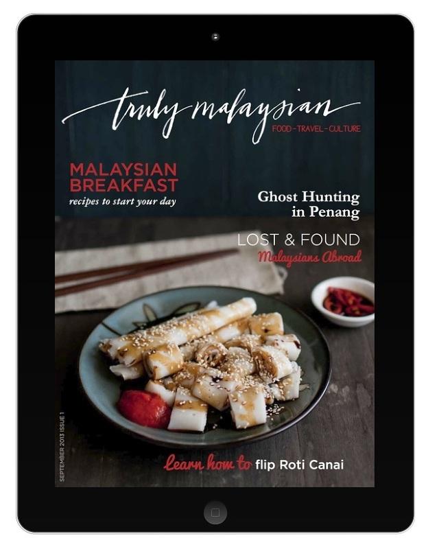 Truly Malaysian e-Magazine