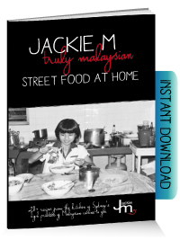 Jackie M e-book Instant Download