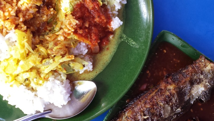 Jackie M's Non-Definitive and Desperately Incomplete Guide to Dining in KL