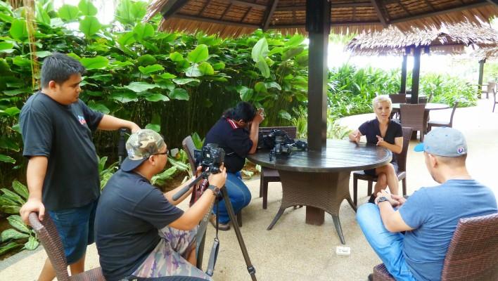 Jackie M's Travel Diary – Shangri-La Rasa Sayang Resort, Penang
