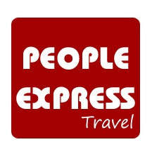 People Express Travel logo