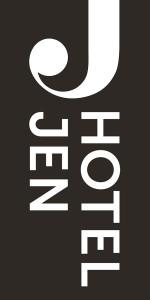 Hotel Jen Logo