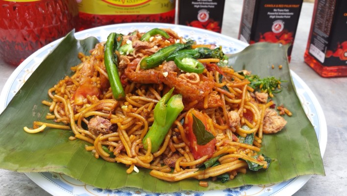 Mee Goreng – Street Eats Journey Part 3