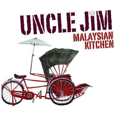 Uncle Jim logo