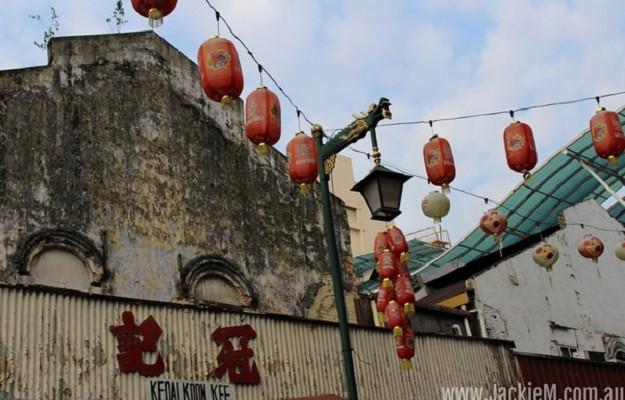 Travel Diary Kuala Lumpur – Chinatown