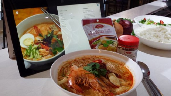Fish and Hunt Australia – Quick Laksa Recipe