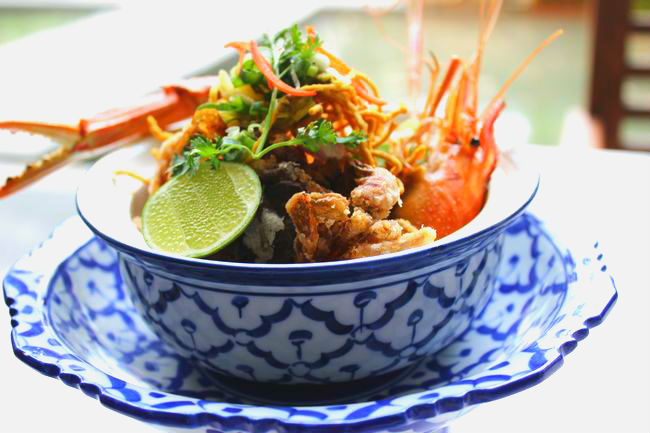 How to Cook Khao Soi