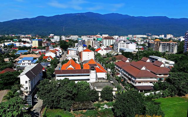 Chiang Mai Travel Diary – Part 2