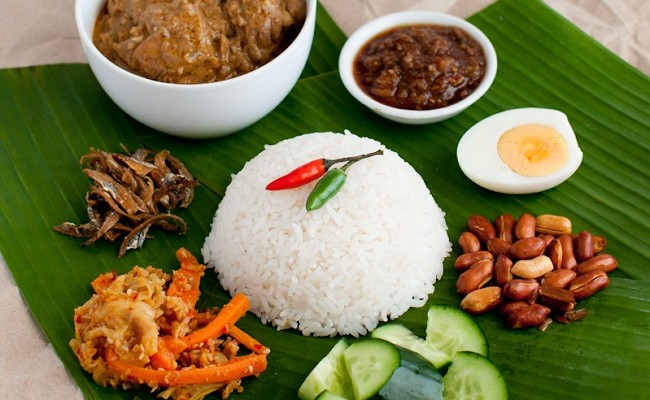 How to Make Nasi Lemak – Part 2