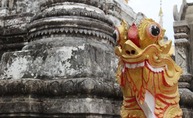 Chiang Mai Travel Diary – Part 4