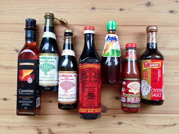 Bottles pic