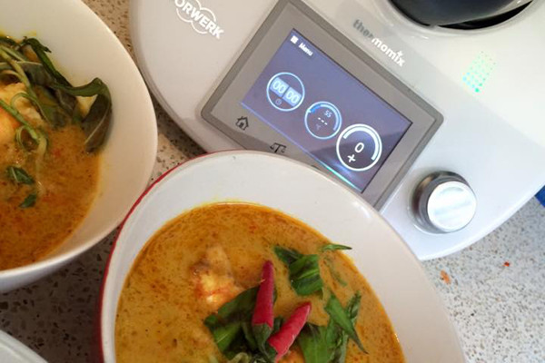 Jackie M's Thermomix Review