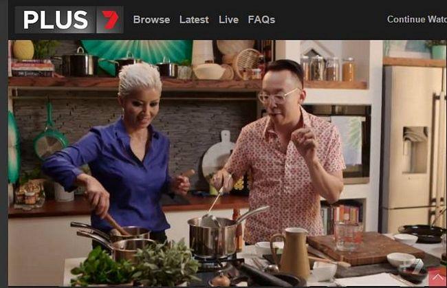 Malaysia Kitchen S01E02