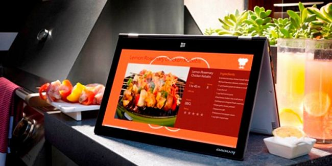 Competition – #SummerMyWay with Lenovo Yoga 2 Pro