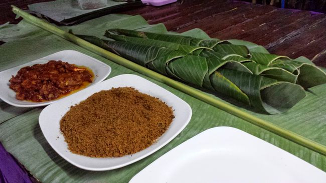 How to Make Nasi Tumpang – Travel Diary Kelantan – Part 4