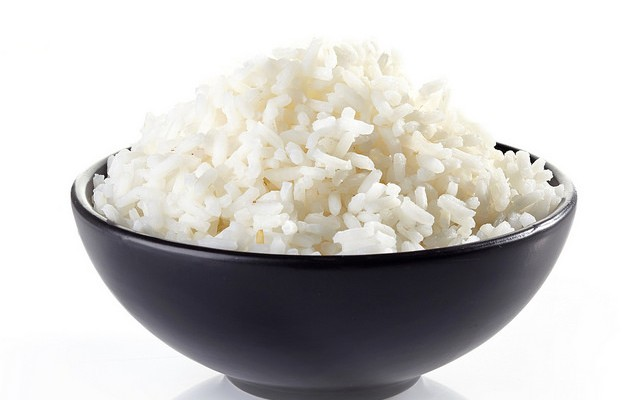 Rice (30 Days 30 Asian Ingredients Series Day 3)