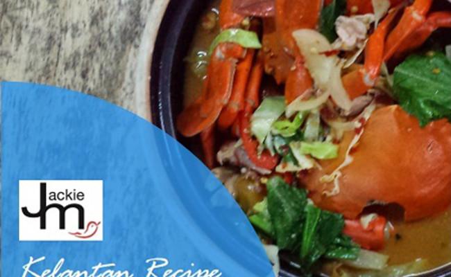 Free E-Book – Kelantan Recipe and Travel Diary