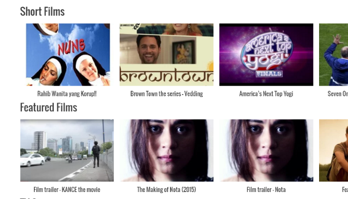 "Introducing TeebTV – A Regional ""Netflix-for-Indies"""