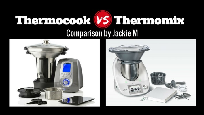 Thermocook vs Thermomix – A Comparison