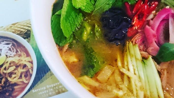 Asian Ingredients – Asam Pedas Paste, Asam Laksa Paste, Hoi Sin Sauce