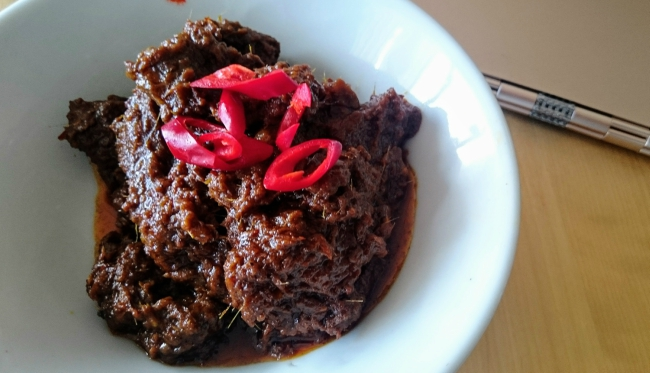 How to Cook Beef Rendang from My Malaysian Home State (Negeri Sembilan)
