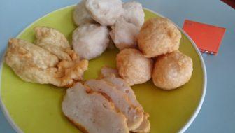 How to Make Fish Balls and Fishcakes