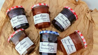 Bonne Maman Cheese Pairings & Mother's Day Giveaway