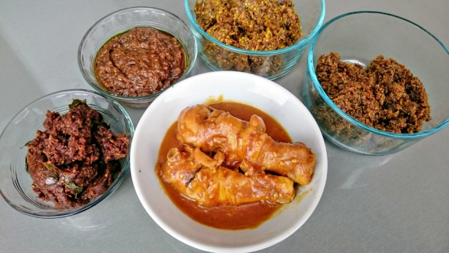 How to Make Homemade Curry Pastes
