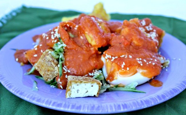 How to Make Pasembur (aka Indian Rojak)