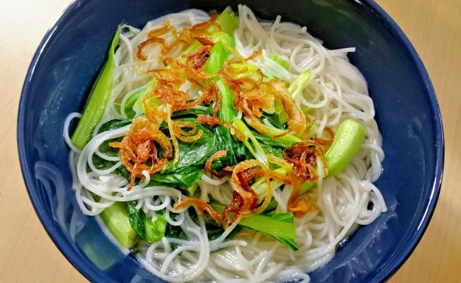 3 Ways to Prepare Rice Sticks (Vermicelli)