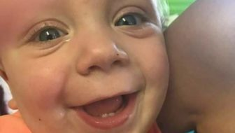 My Mother's Day Wish – Please Help Wyatt