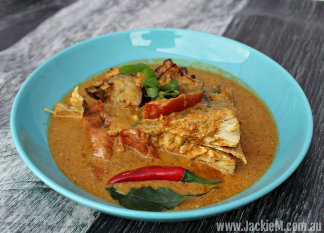 stingray-curry-jackie-m-blog