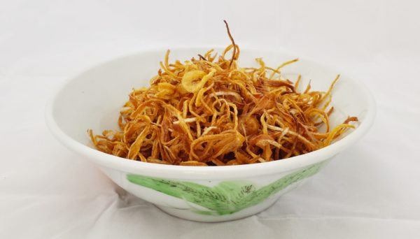 crispy fried onions pic