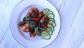 How to Cook Indonesian Ayam Bakar (Barbecue Chicken) – Asian BBQ Series
