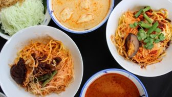 Penang Food – What The Locals Eat (Part 1)