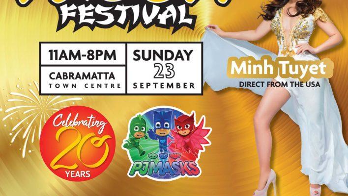 Cabramatta Moon Festival 2018