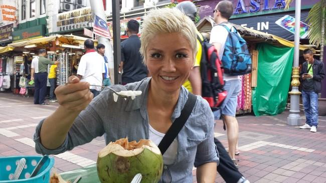 Travel Diary Kuala Lumpur – Central Market (Part 3)