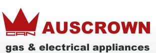 Auscrown logo
