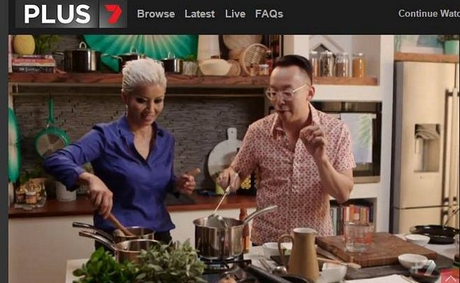 How to Make Chee Cheong Fun – Malaysia Kitchen S1E2 Recipe