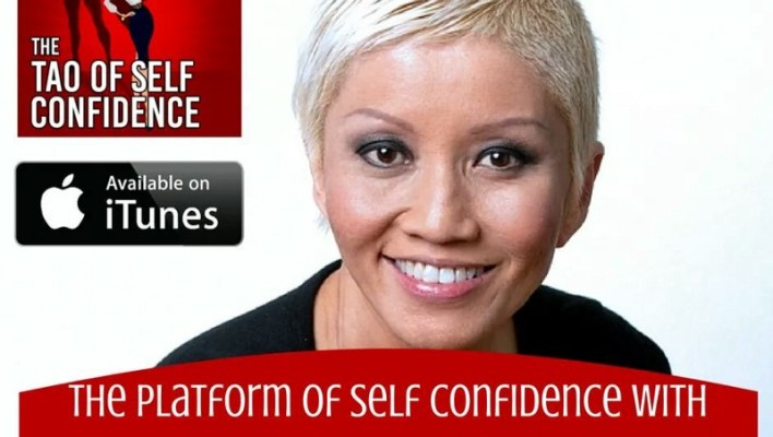 Interview on The Tao of Self Confidence Podcast