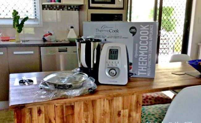 Winner Announcement – Froothie's $1000 Appliance Giveaway
