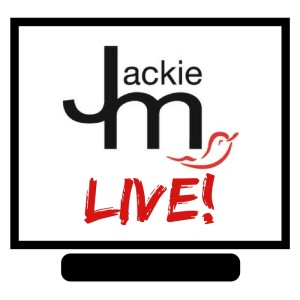 jackie m live