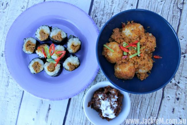sticky rice-recipes-vegan-jackiem