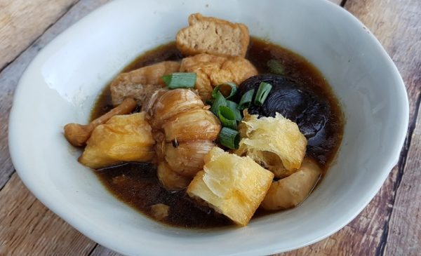 How to Cook Chicken Bak Kut Teh (Chik Kut Teh)