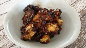 How to Cook Szechuan Crispy Eggplant With Yu Xiang Sauce