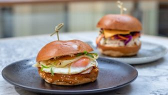 Review: Portal Cafe @ 1 Martin Place