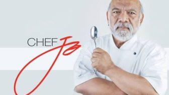 Food Fame – MasterChef Malaysia Judge, Chef Jo
