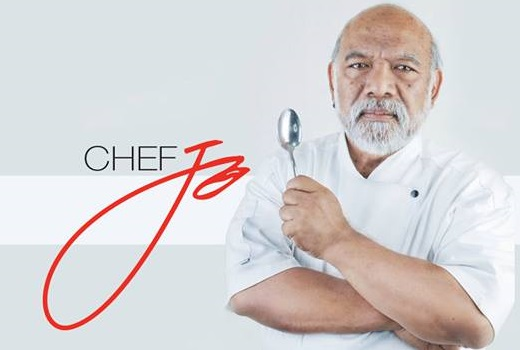 Food Fame – MasterChef Malaysia Judge, Chef Jo