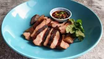 How To Cook Lao-Style Grilled Ox Tongue