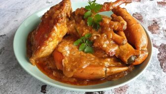How To Cook Chilli Mud Crab